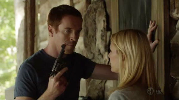 "Homeland Insecurity Podcast- S1 E7 ""The Weekend"""