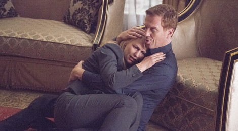 "Homeland Insecurity Podcast- S4 E7 ""Redux"""