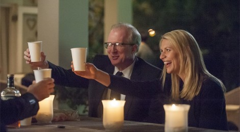 """Homeland Insecurity Podcast- S4 E12 """"Long Time Coming"""""""