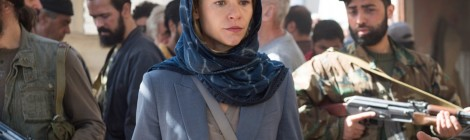 """Homeland Insecurity Podcast- S5E2 """"The Tradition of Hospitality"""""""