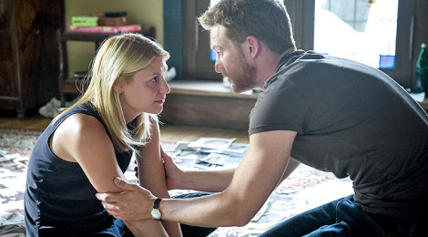 """Homeland Insecurity Podcast- S5E3 """"Super Powers"""""""