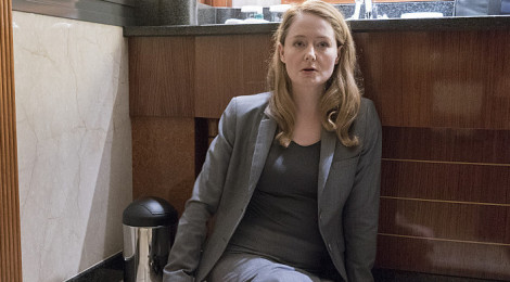 """Homeland Insecurity Podcast - S5E7 """"Oriole"""""""