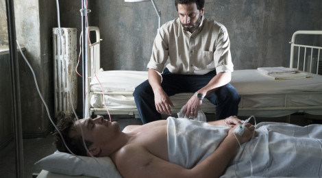 """Homeland Insecurity Podcast - S5E6 """"Parabiosis"""""""