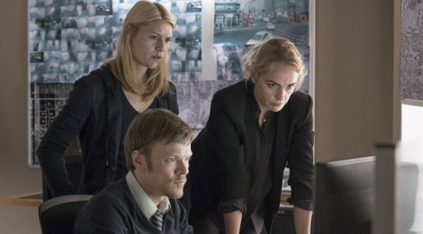 "Homeland Insecurity Podcast S5E10- ""The New Normal"""
