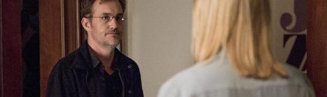 "Homeland Insecurity S6 E2 ""The Man in the Basement"""