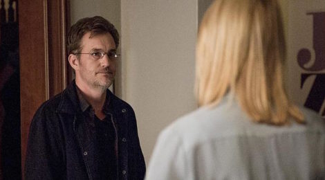 """Homeland Insecurity S6 E2 """"The Man in the Basement"""""""