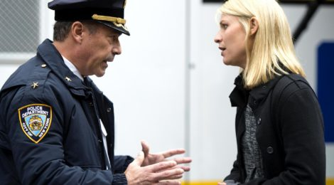"Homeland Insecurity Podcast- S6E5 ""Casus Belli"""