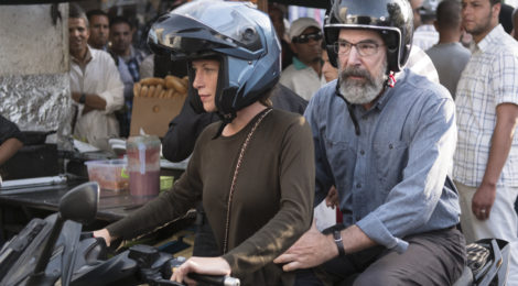 """Homeland Insecurity S6E3- """"The Covenant"""""""