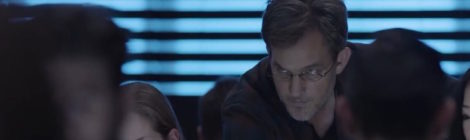 """Homeland Insecurity Podcast S6 E10 """"The Flag House"""""""