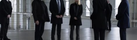 "Homeland Insecurity S6 E8 ""alt. truth"""
