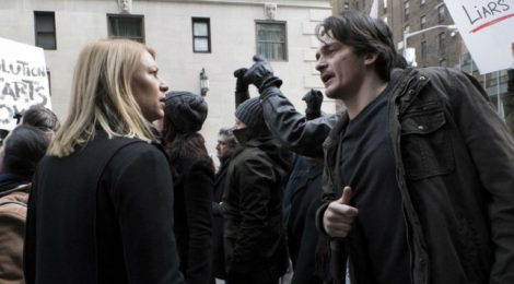 "Homeland Insecurity S6 E12 ""America First"""